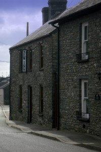 New Inn in Llanddewi-Brefi