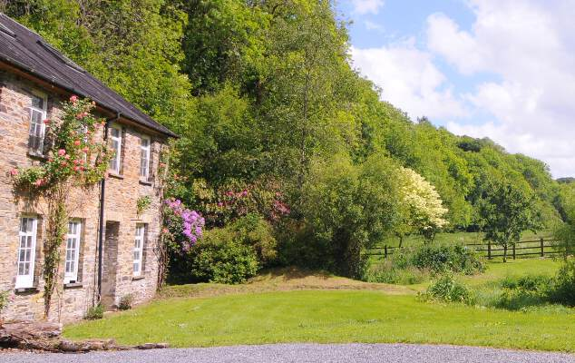 Browse View Our Welsh Holiday Cottages By Category