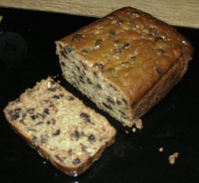 Is It Bread Is It Cake Delicious Bara Brith West Wales Holiday Cottages Blog