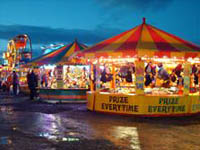 Photo of Aberystwyth Christmas Fair