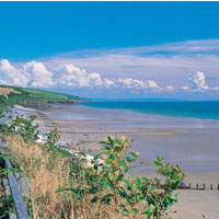 Photo of Amroth Beach