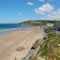 Photo of Broad Haven Beach