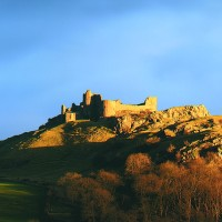 Photo of Carreg Cennen Castle