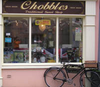 Photo of Chobbles Traditional Sweet Shop