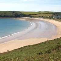 Photo of Freshwater East Beach