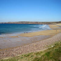 Photo of Freshwater West Beach