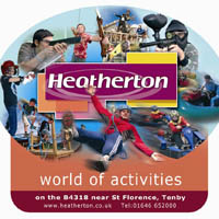 Photo of Heatherton Sports Country Park