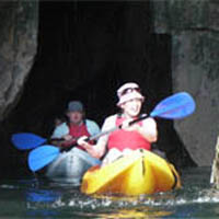 Photo of Mayberry Kayaking