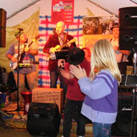 Photo of Pembrokeshire Folk Music