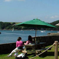 Photo of Quayside Lawrenny Tearoom