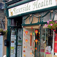 Photo of Riverside Health Shop and Café
