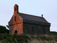 Photo of St Non's Chapel