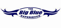 Photo of The Big Blue Experience.