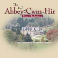 Photo of The Hall at Abbey Cwm Hir