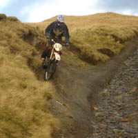 Photo of Trail Rides Wales